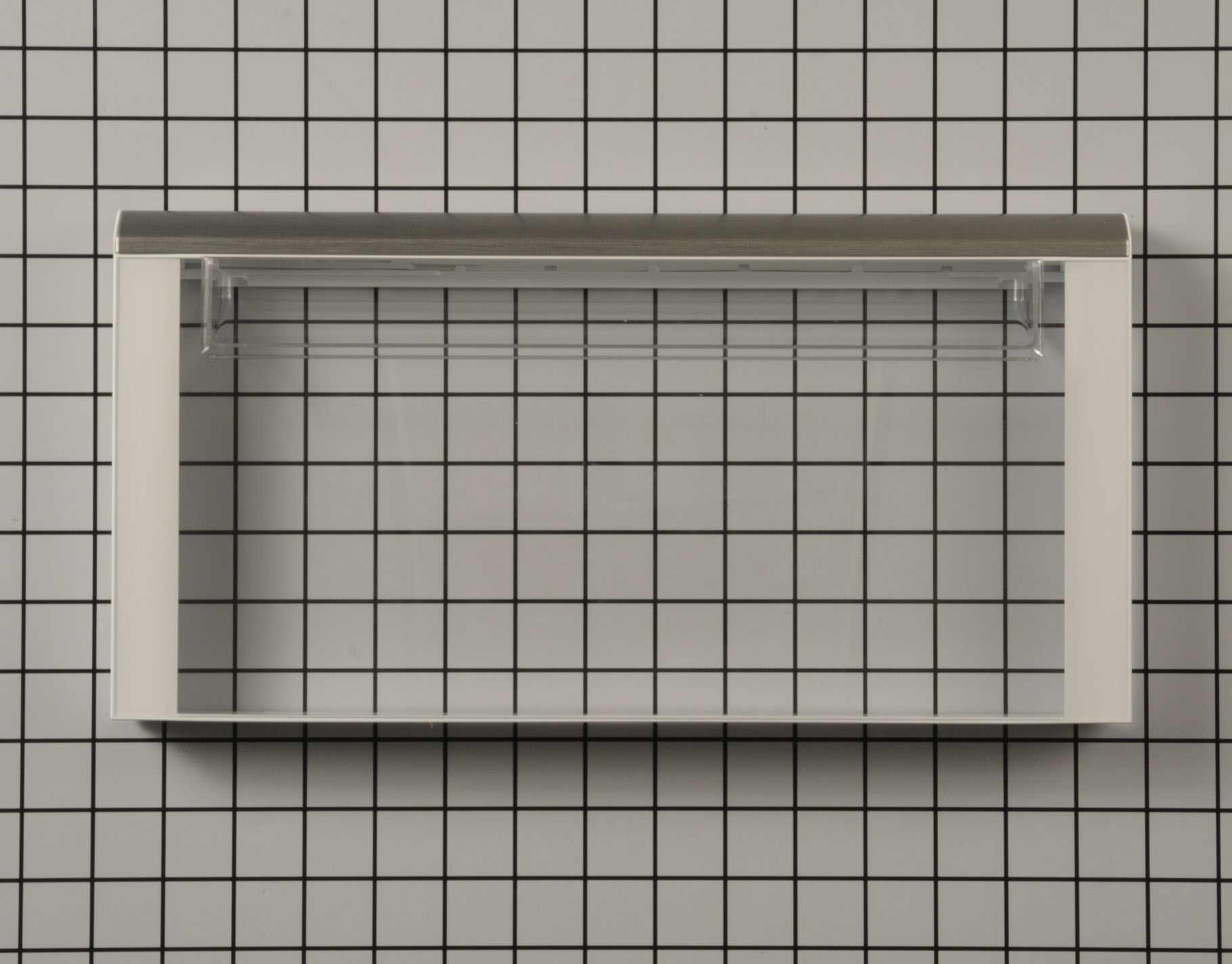 Maytag Refrigerator Part # W10524914 - Drawer Front
