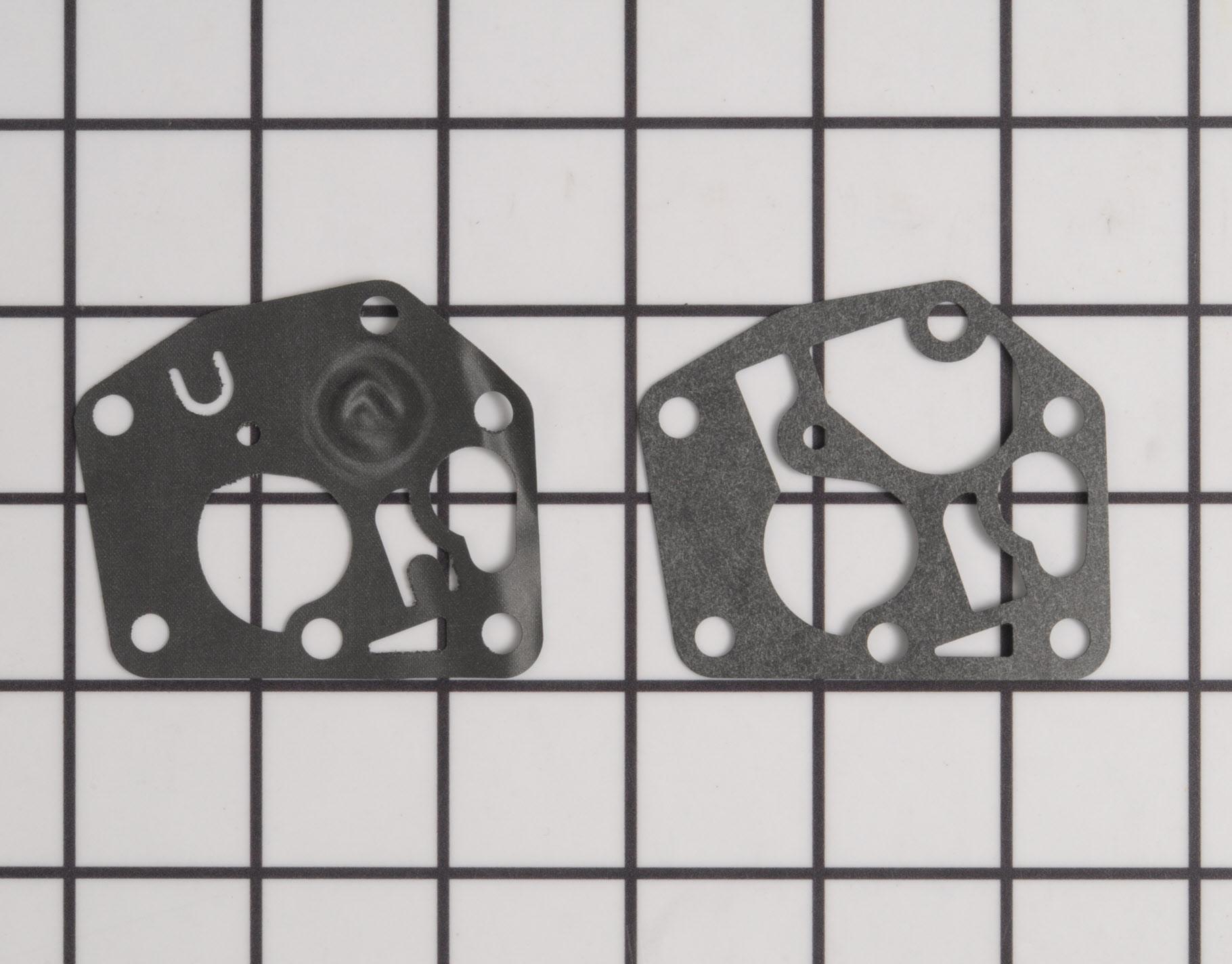 Briggs & Stratton Small Engine Part # 795478 - Carburetor Diaphragm