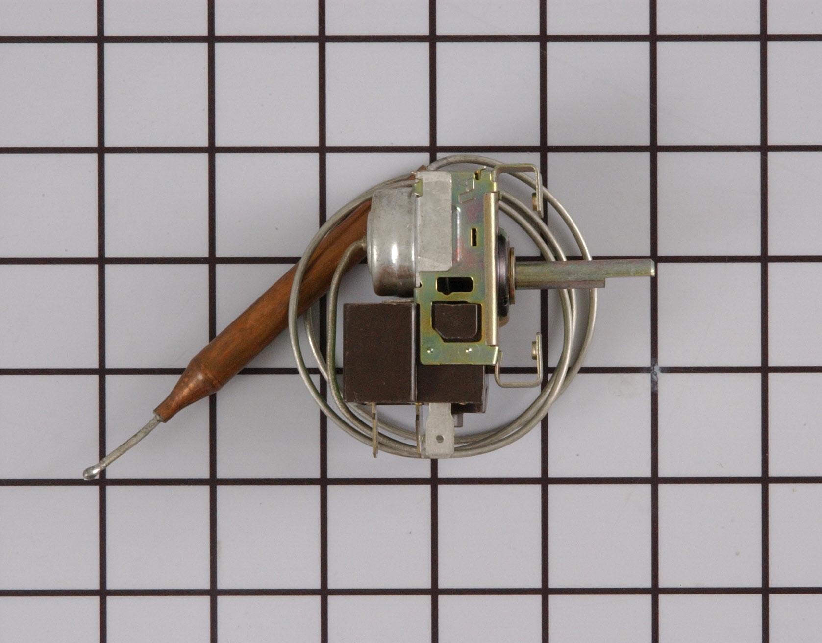 Kenmore Air Conditioner Part # 5303201970 - Temperature Control Thermostat