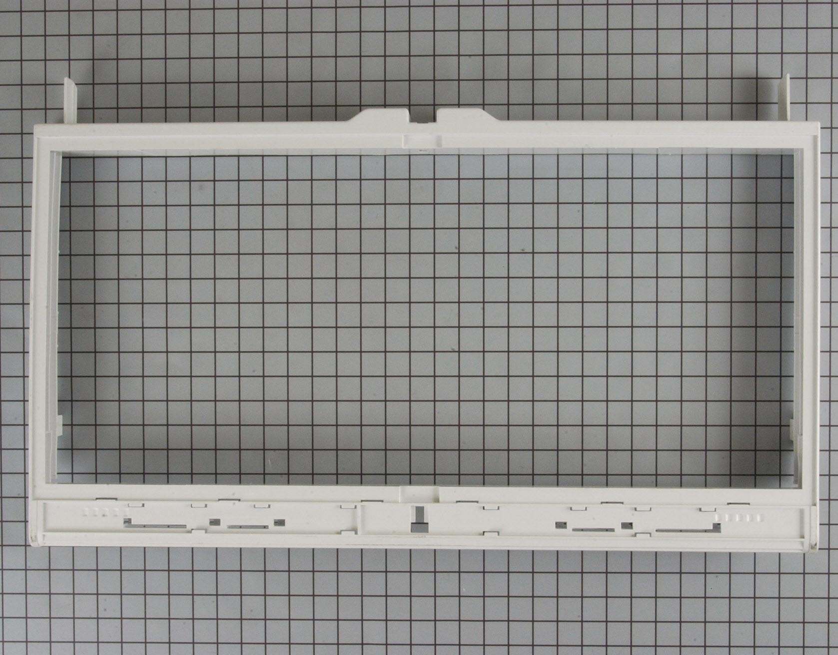 Ikea Refrigerator Part # WP67003854 - Shelf Frame