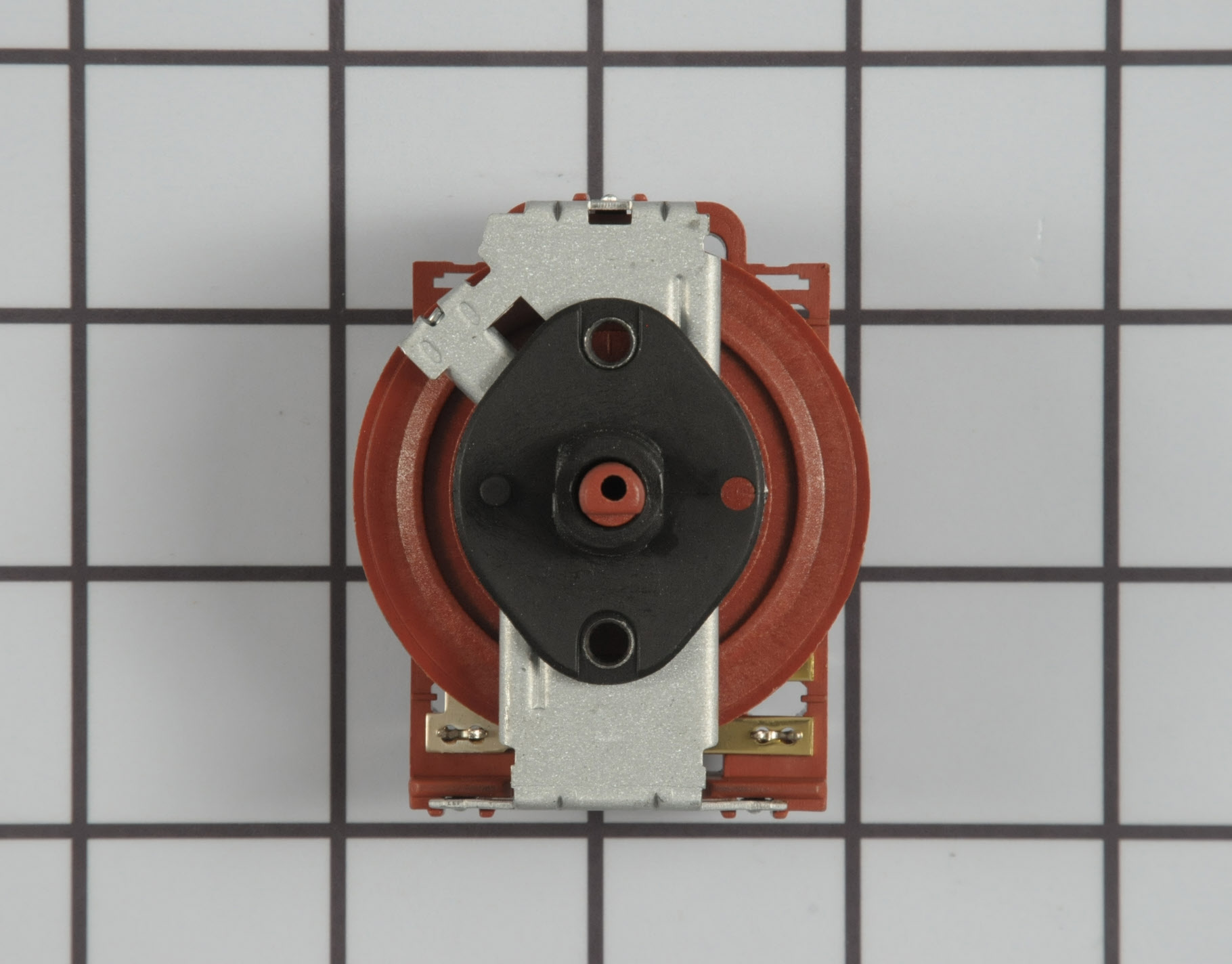 GE Range/Stove/Oven Part # WB24X10110 - Light Switch