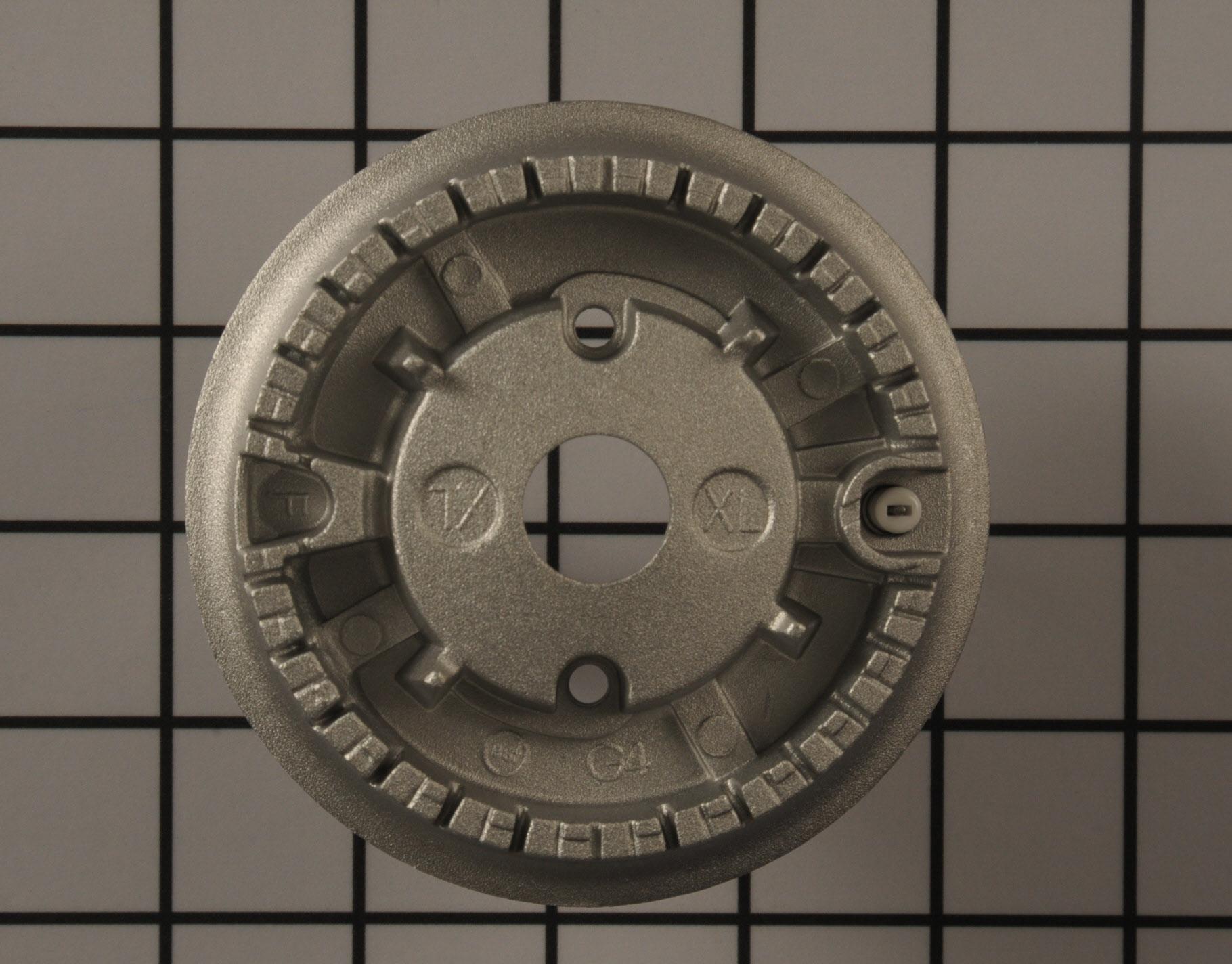 Amana Range/Stove/Oven Part # WPW10515455 - Surface Burner Base