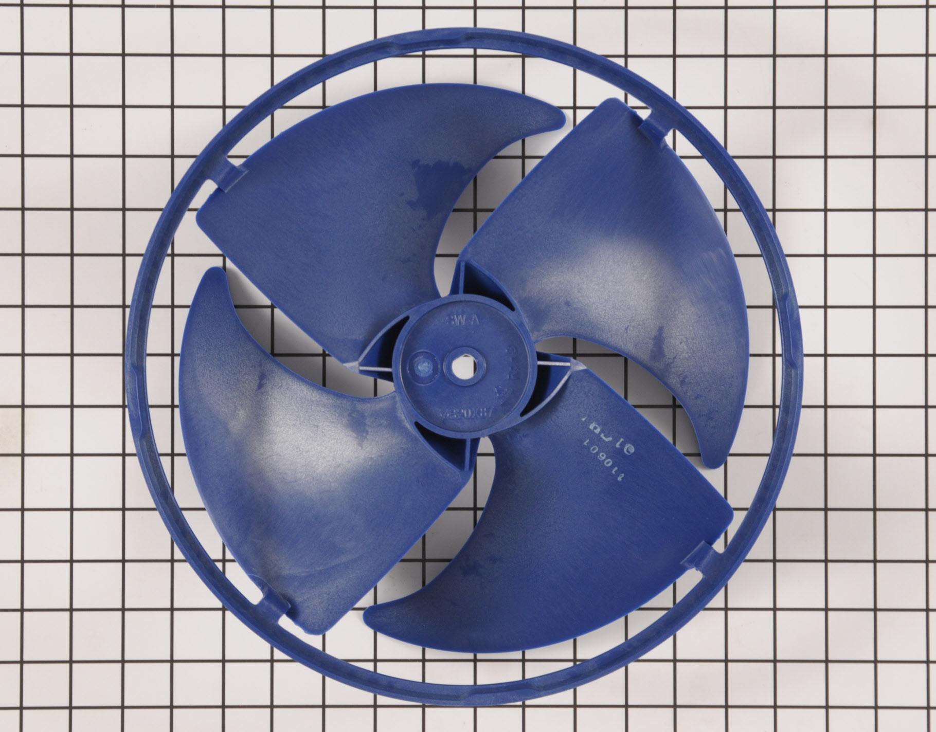 Kenmore Air Conditioner Part # 5304476059 - Fan Blade
