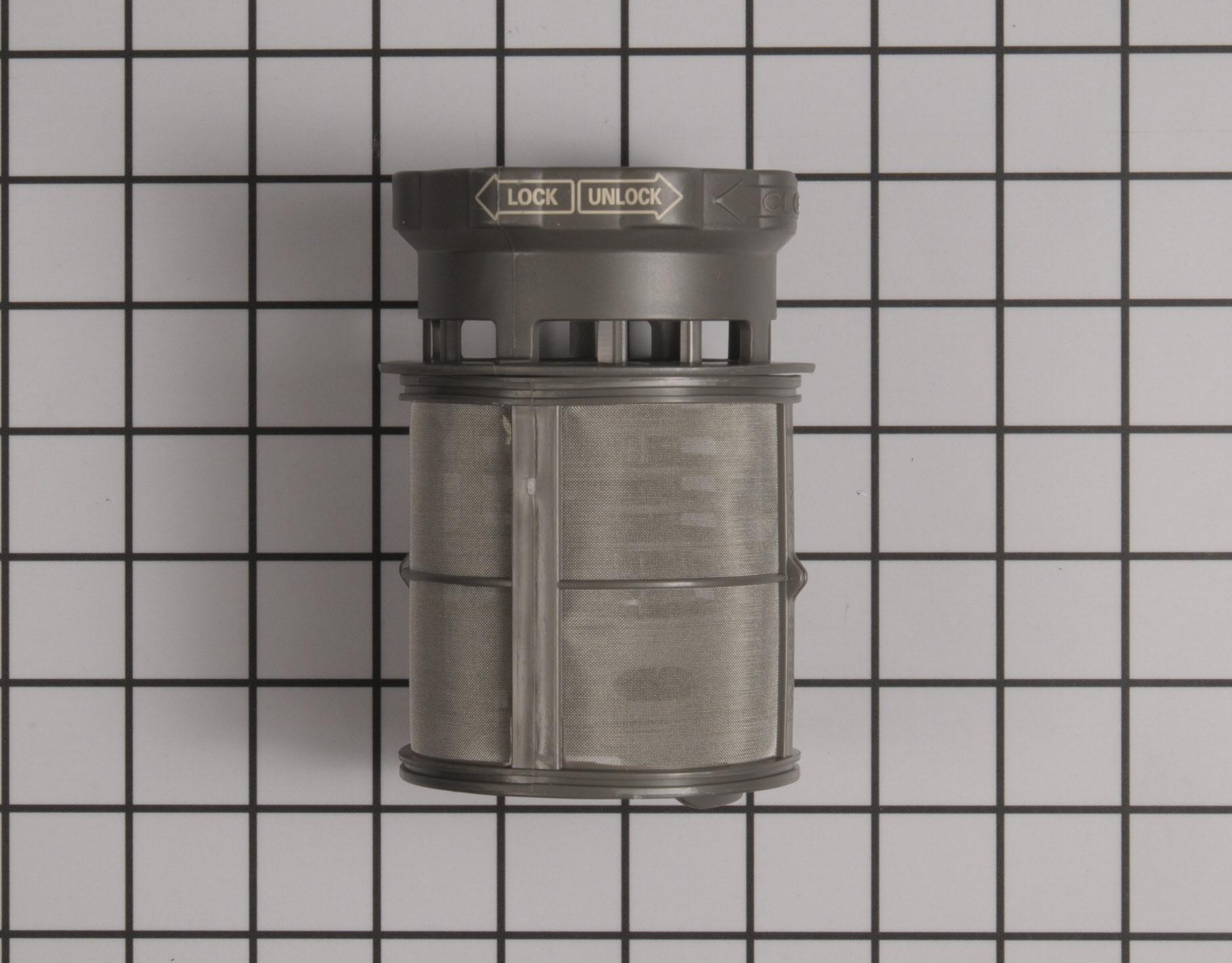 LG Dishwasher Part # ADQ73234003 - Filter